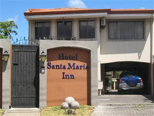 Hotel Santa Maria Inn - Hotels and Accommodation in Costa Rica, Central America And Caribbean