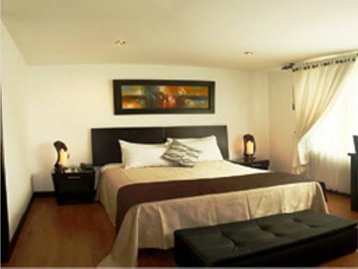 Hotel Sebastian Inn - Hotels and Accommodation in Colombia, South America