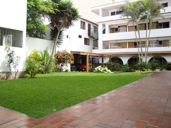 Hotel Señorial - Hotels and Accommodation in Peru, South America