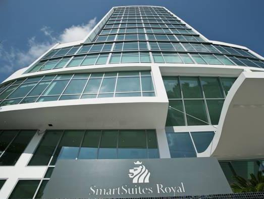 NH Collection Royal Smartsuites - Hotels and Accommodation in Colombia, South America
