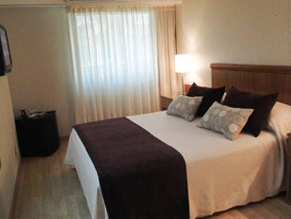 Hotel Solans Libertador - Hotell och Boende i Argentina i Sydamerika