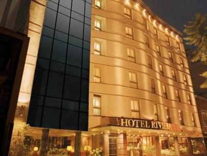 Hotel Solans Riviera - Hotels and Accommodation in Argentina, South America