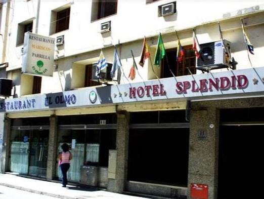 Hotel Splendid - Hotels and Accommodation in Argentina, South America