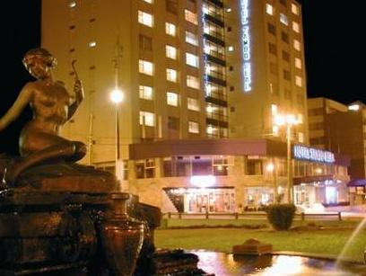 Hotel Tambo Real - Hotels and Accommodation in Ecuador, South America
