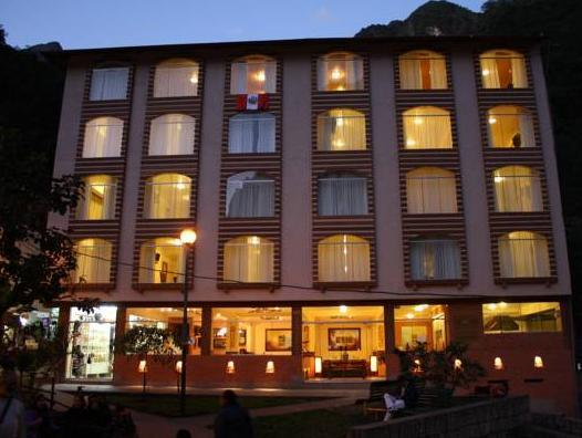 Hotel Taypikala Machupicchu - Hotels and Accommodation in Peru, South America