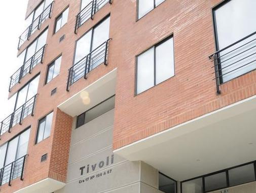 Tivoli Suites - Hotels and Accommodation in Colombia, South America