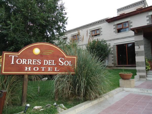 Hotel Torres del Sol - Hotels and Accommodation in Argentina, South America
