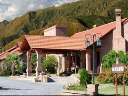 Hotel Villa de Merlo - Hotels and Accommodation in Argentina, South America