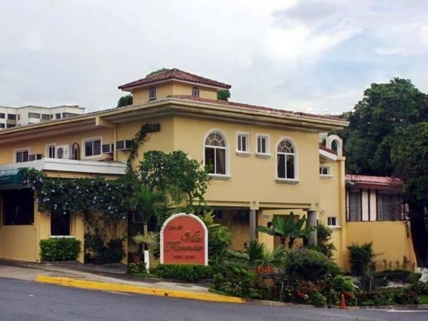 Hotel Villa Florencia Zona Rosa - Hotels and Accommodation in El Salvador, Central America And Caribbean