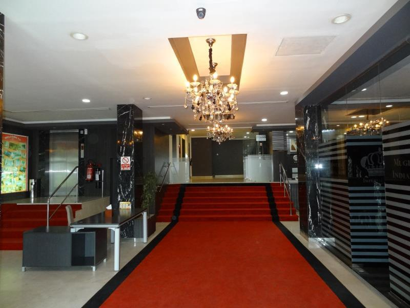 Imperial Suites Hotel - Hotels and Accommodation in Bahrain, Middle East