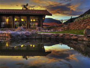Tierra Viva Valle Sagrado Urubamba - Hotell och Boende i Peru i Sydamerika