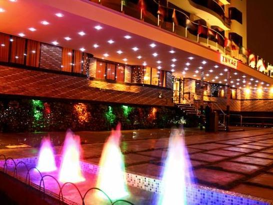 Inkari Apart Hotel - Hotels and Accommodation in Peru, South America