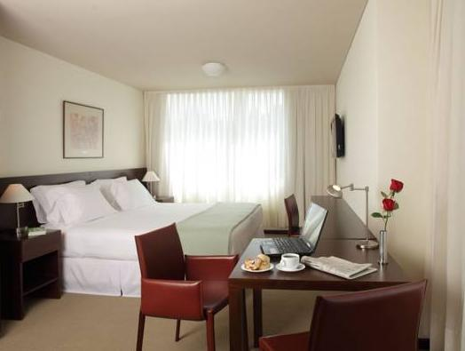 Intercity Premium Montevideo - Hotels and Accommodation in Uruguay, South America