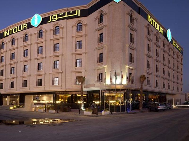 Intour Al Khobar Hotel - Hotels and Accommodation in Saudi Arabia, Middle East
