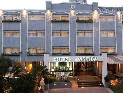 Jamaica Hotel - Hotels and Accommodation in Uruguay, South America