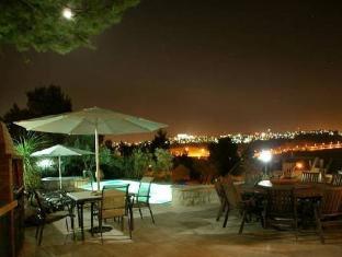 Jerusalem Mansion Hotel Jerusalem - Restaurang