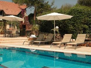 Jerusalem Mansion Hotel Jerusalem - Pool