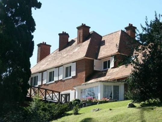 Josephine Boutique Hotel - Hotels and Accommodation in Uruguay, South America