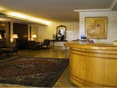 Napoleon Hotel - Hotels and Accommodation in Lebanon, Middle East