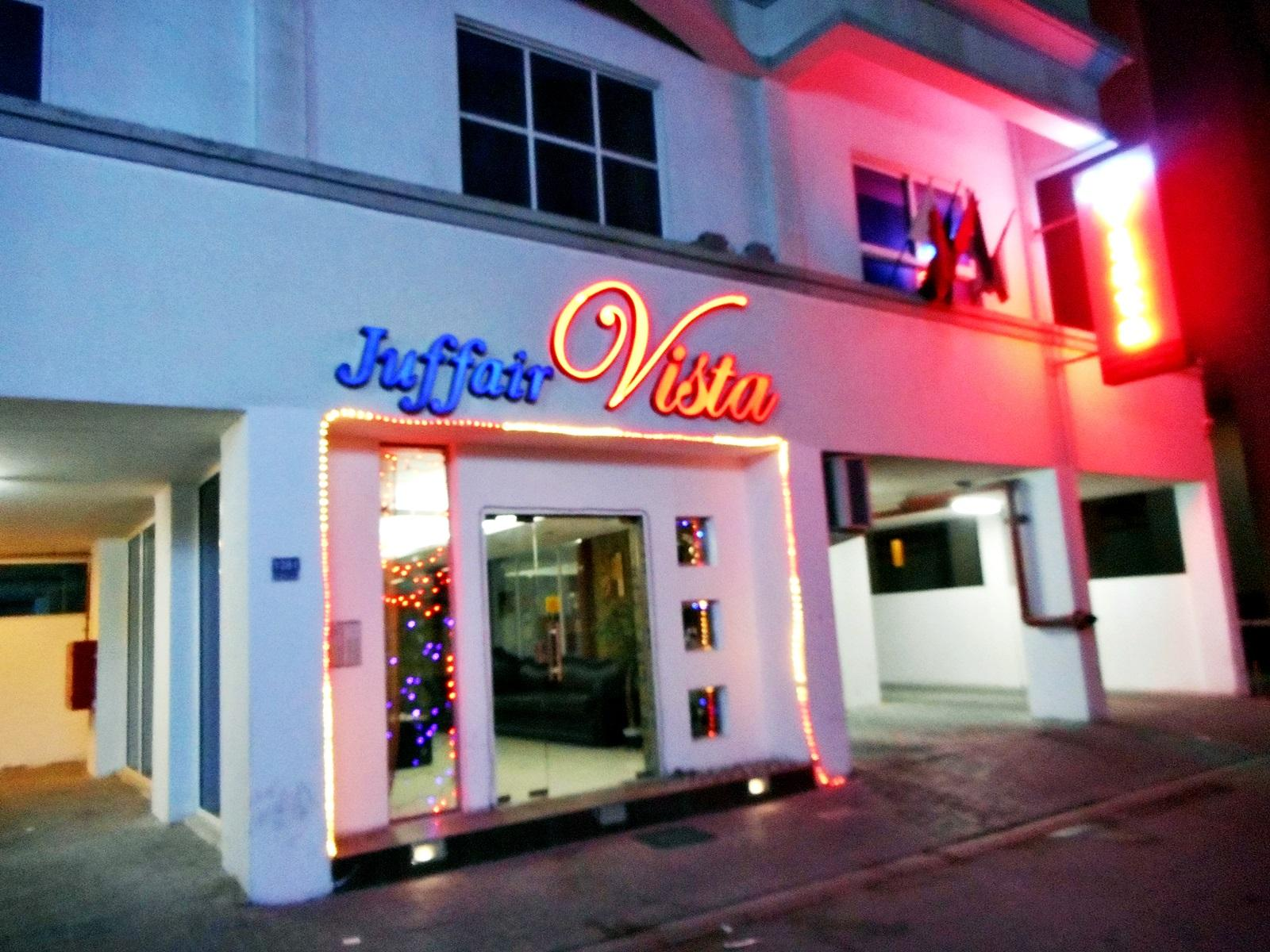 Juffair Vista Luxury Apartments - Hotels and Accommodation in Bahrain, Middle East