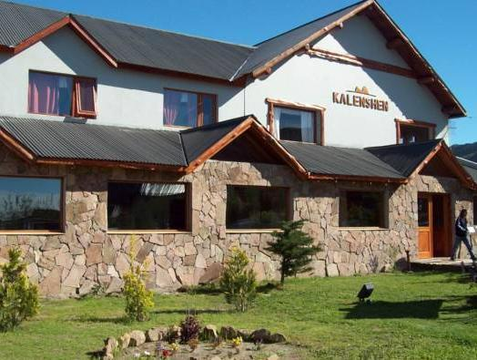 Kalenshen - Hotels and Accommodation in Argentina, South America