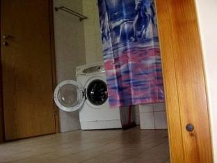 Karluti Hostel كوريسار - حمام