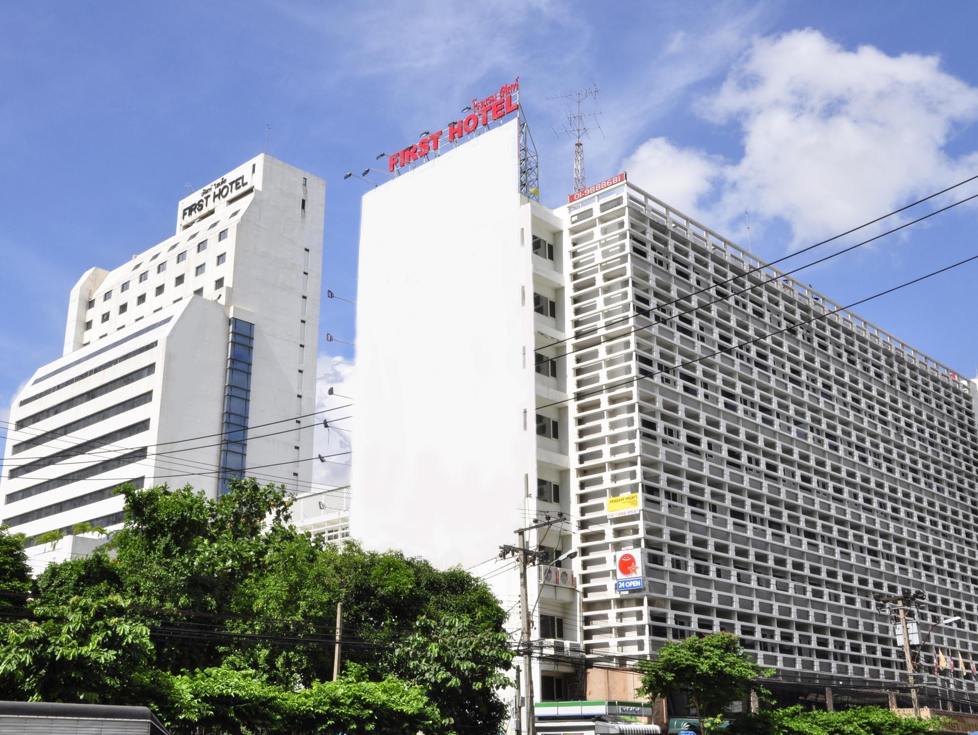 Hotell First Hotel i , Bangkok. Klicka för att läsa mer och skicka bokningsförfrågan