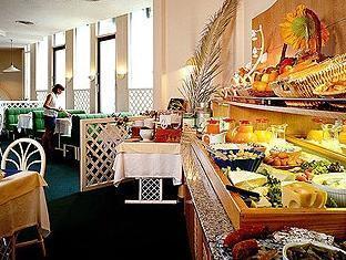 Mercure Bayonne Centre  Hotel Bayonne - Buffet