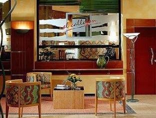 Mercure Bayonne Centre  Hotel Bayonne - Hotellet indefra