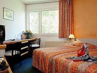 Mercure Bayonne Centre  Hotel Bayonne - Külalistetuba