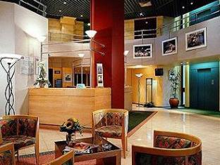 Mercure Bayonne Centre  Hotel Bayonne - Retseptsioon