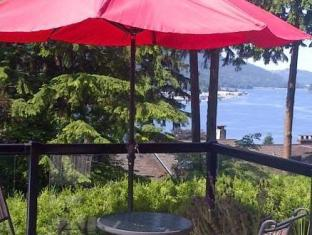 Inlet Bay Retreat Bed and Breakfast Port Moody (BC) - Exterior