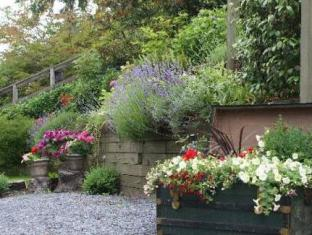 Inlet Bay Retreat Bed and Breakfast Port Moody (BC) - Garden