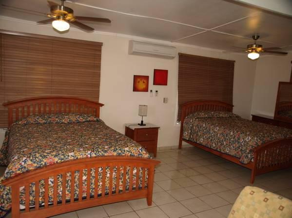 Parador Villas Del Mar Hau - Hotell och Boende i Puerto Rico i Centralamerika och Karibien