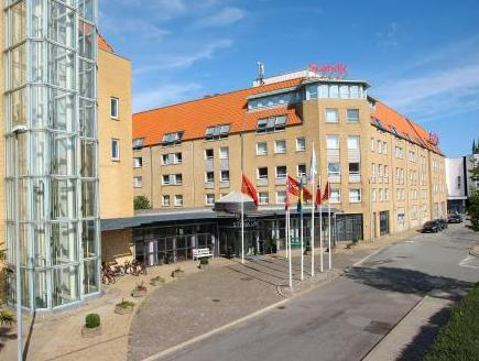 Scandic The Reef Hotel Frederikshavn