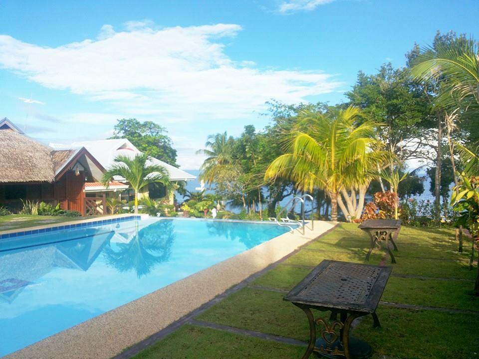 Panglao Kalikasan Dive Resort Bohol
