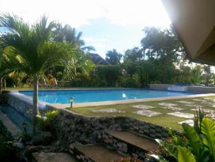 Panglao Kalikasan Dive Resort Bohol - Pool