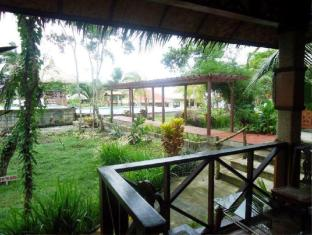 Panglao Kalikasan Dive Resort Bohol - Okružje