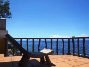 Panglao Kalikasan Dive Resort Bohol - Pogled