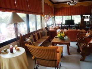 Panglao Kalikasan Dive Resort Bohol - Interijer hotela