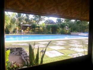 Panglao Kalikasan Dive Resort Bohol - Bazen