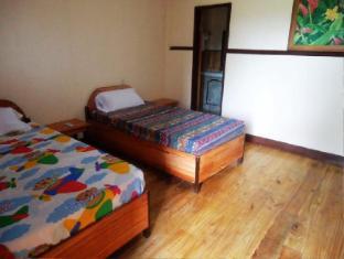 Panglao Kalikasan Dive Resort Bohol - Gostinjska soba