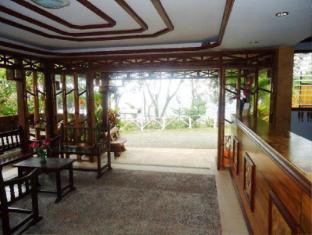 Panglao Kalikasan Dive Resort Bohol - Restoran