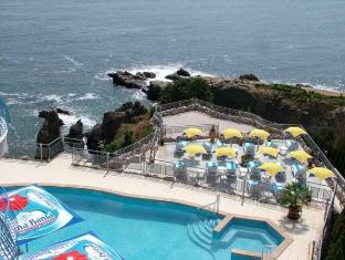 Big Mama Fani Hotel Sozopol - Swimming Pool
