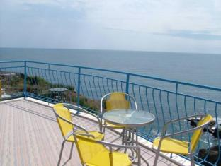Big Mama Fani Hotel Sozopol - Balcony/Terrace