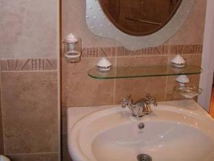 Big Mama Fani Hotel Sozopol - Bathroom