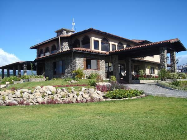 Hacienda Los Molinos Boutique Hotel - Hotels and Accommodation in Panama, Central America And Caribbean