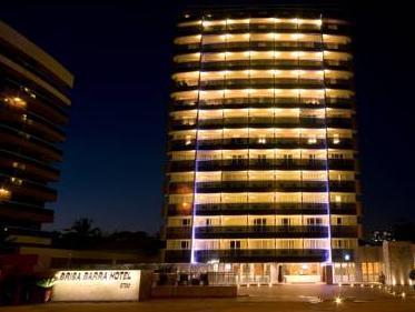 Brisa Barra Hotel