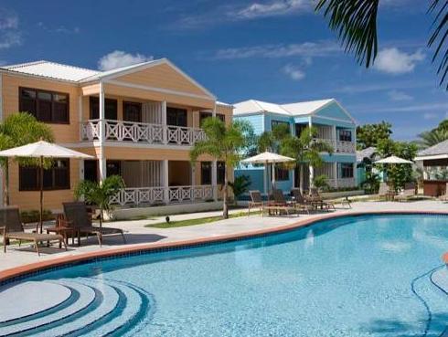 Buccaneer Beach Club - Hotell och Boende i Amerikanska Jungfruöarna i Centralamerika och Karibien