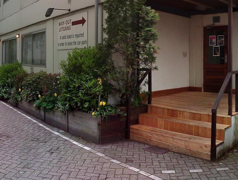 东光交易经济型旅馆
